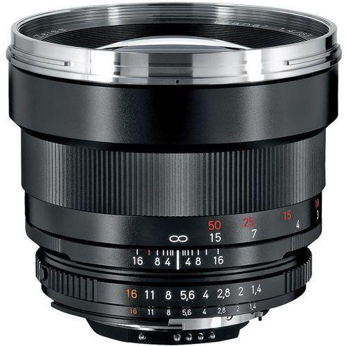 Carl Zeiss Planar 85 mm f/1.4 T ZF.2 / Nikon (4047865400299)