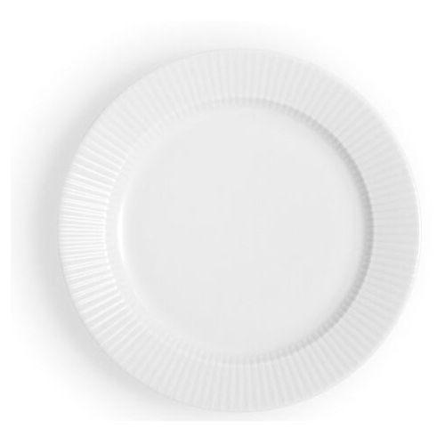 Talerz porcelana 22 cm, legio nova, biały - marki Eva solo