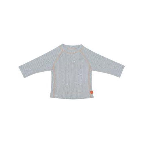Lässig LÄssig splash & fun koszulka do pływania z długim rękawem grey (4042183353180)