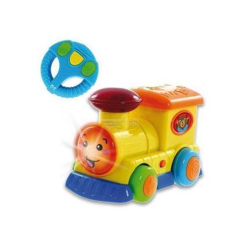 Smily play Pojazdy sterowane - lokomotywa 1156