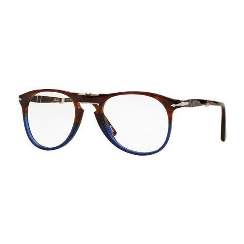 Okulary korekcyjne  po9714vm folding 1022 marki Persol
