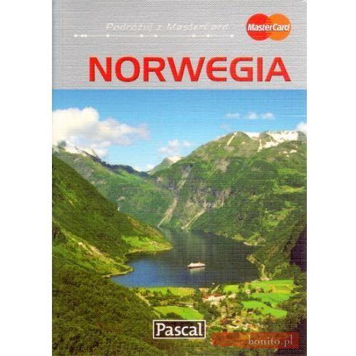 Norwegia. Przewodnik Ilustrowany (Konieczny, Konrad / Sowa, Weronika)