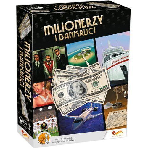 Milionerzy i Bankruci, 117A-2331A