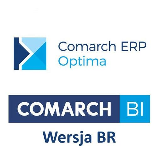Comarch s.a. Comarch erp optima analizy business intelligence br (2097970059334)