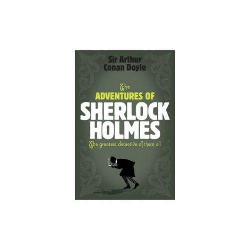 Sherlock Holmes: The Adventures of Sherlock Holmes (Sherlock Complete Set 3) (9780755334353)