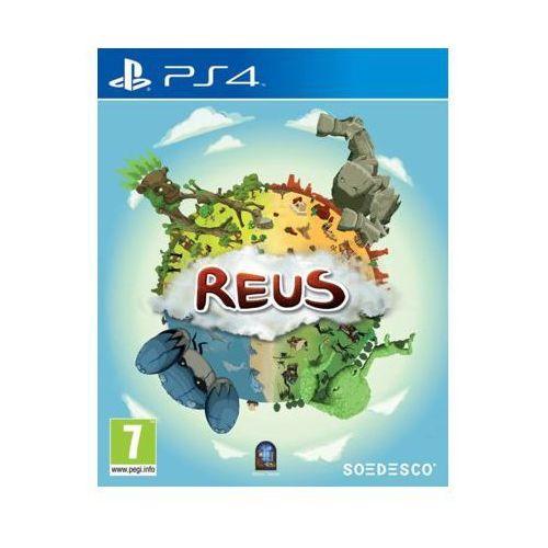 OKAZJA - Reus (PS4)