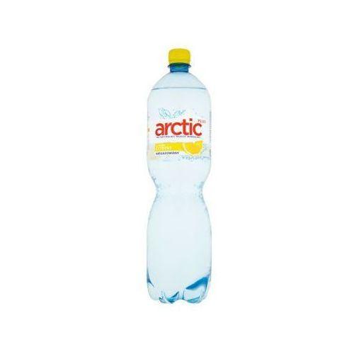 Woda Arctic niegazowana cytrynowa 1,5 l (5901597867258)