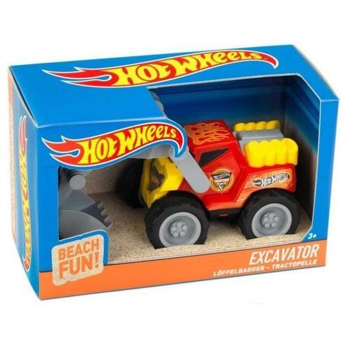 koparka hot wheels marki Klein