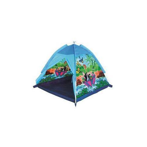 Bino Namiot dla dzieci  krecik