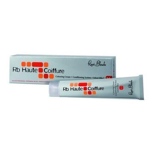 haute coiffure farba do włosów w kremie 4.5m - kasztanowy mahoń 100 ml marki Renee blanche