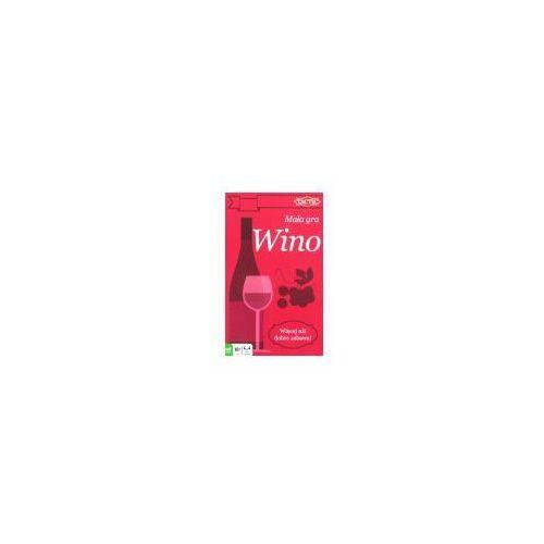 Tactic Mała gra - wino - poznań, hiperszybka wysyłka od 5,99zł!