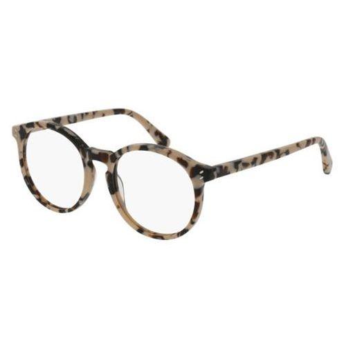 Okulary korekcyjne sc0059o 003 marki Stella mccartney