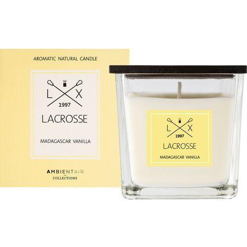 Świeca zapachowa madagascar vanilla 8x8 - madagascar vanilla marki Lacrosse