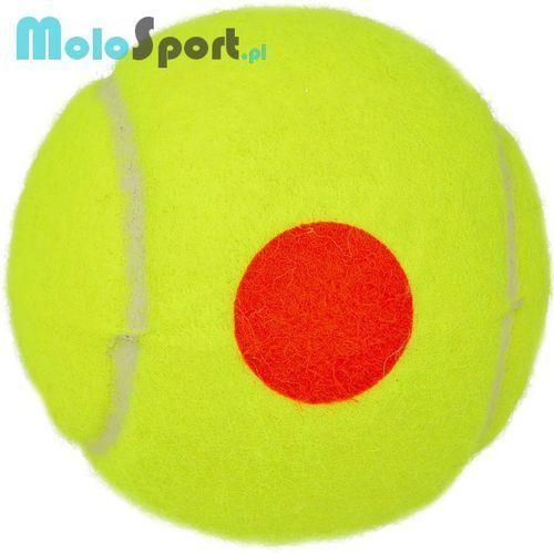Piłka tenisowa Wilson Starter Orange Tball Junior - sprawdź w wybranym sklepie
