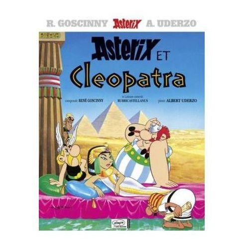 Asterix - Asterix et Cleopatra. Asterix und Kleopatra, lateinische Ausgabe (9783770434640)