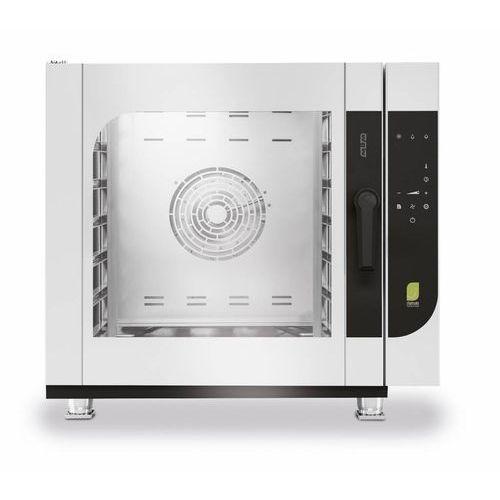 Piec konwekcyjno-parowy chefmate basic touch | elektryczny | 4x gn 1/1 marki Mbm