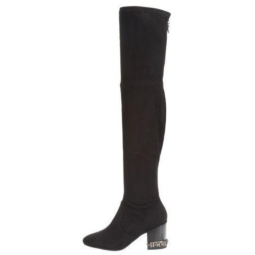 billo tall boots czarny 36, Guess