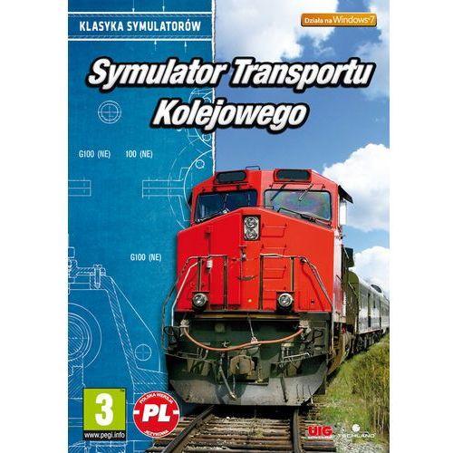Symulator Transportu Kolejowego (PC)