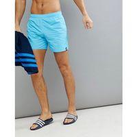 adidas Swim Shorts In Blue CV5130 - Blue, szorty