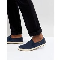 Ben Sherman Canvas Plimsolls - Blue