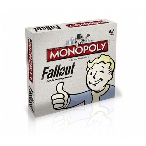 Monopoly Fallout (5036905027588). Tanie oferty ze sklepów i opinie.