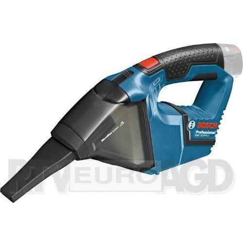 Bosch Professional GAS 10,8 V-LI (bez akumulatora i ładowarki), 06019E3000