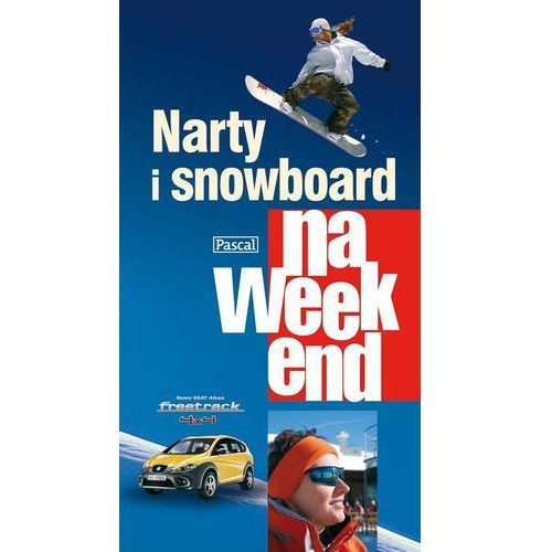 Narty i snowboard na weekend (9788375134636)