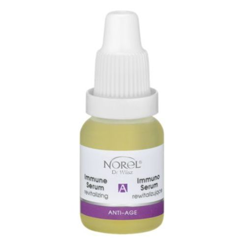 Norel (dr wilsz) anti-age immune serum revitalizing serum rewitalizujące (pa102)