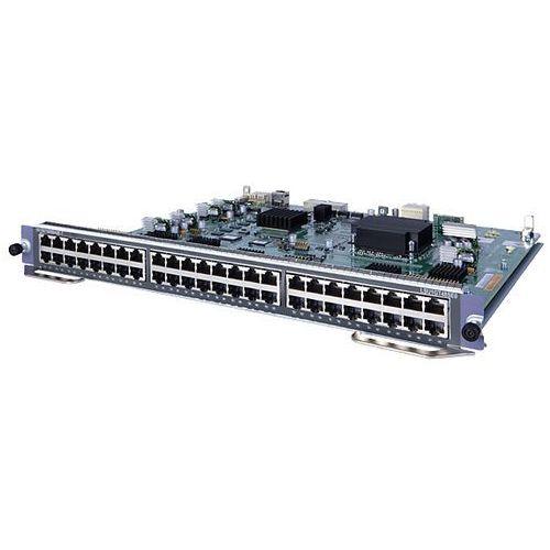 HP 10500 48-port Gig-T SE Module (JC618A), JC618A