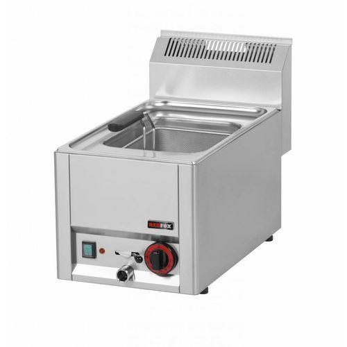 Urządzenie do gotowania makaronu | 4 kosze | 3000W | 330x600x(H)290mm