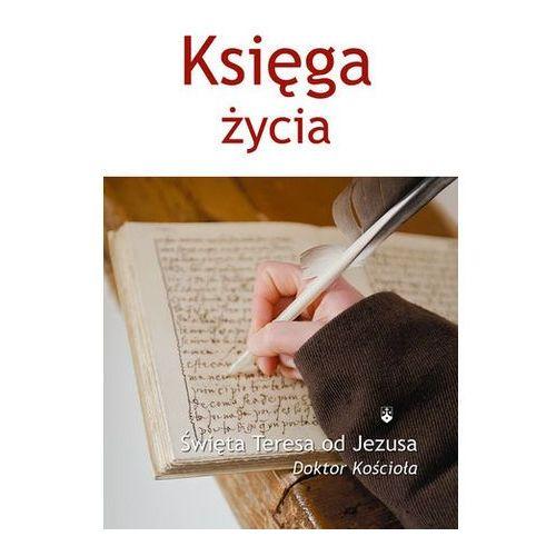 Księga życia Teresa od Jezusa
