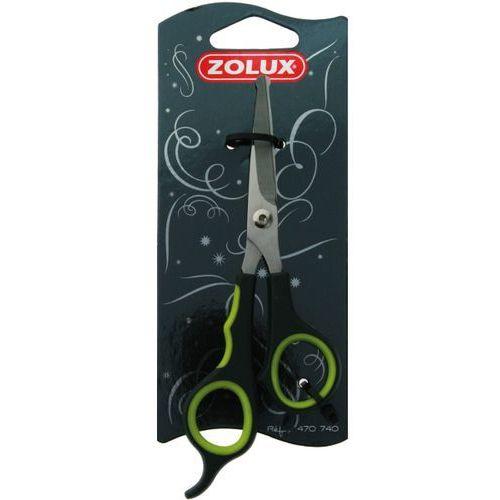 nożyczki do strzyżenia o zaokrąglonych końcówkach [470744] marki Zolux