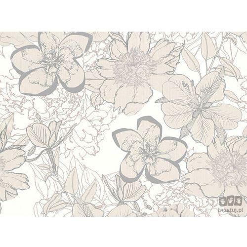 Tapeta ścienna w kwiaty Urban Flowers 32798-1 AS Creation, 32798-1