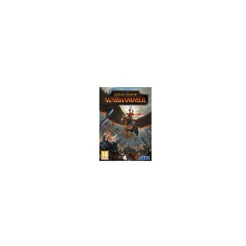 Total War WARHAMMER The Grim & The Grave (PC)