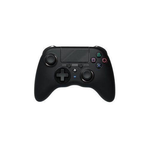 Hori Gamepad onyx wireless pro ps4 (acp458001) czarny
