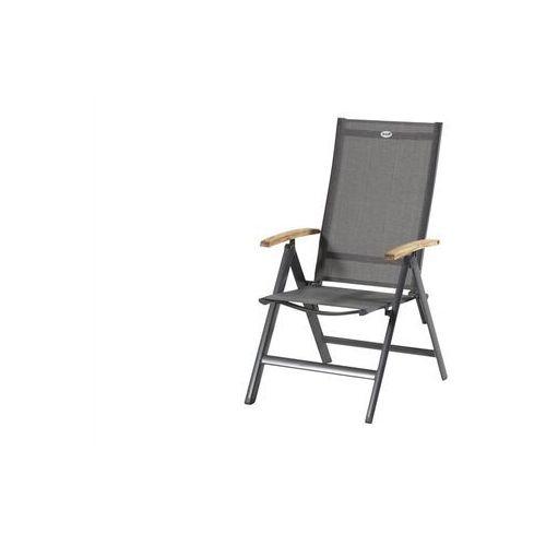 Krzesło ogrodowe w kolorze xerix/antracit | aruba marki Hartman