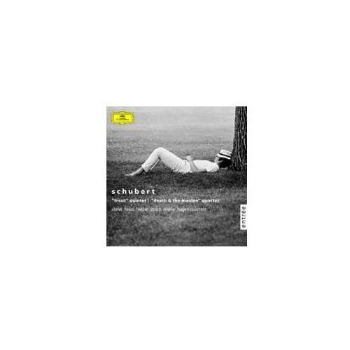 Schubert: Piano Quintet In A, D.667
