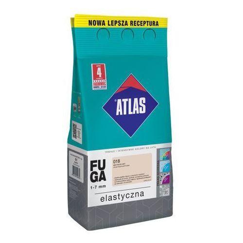 Fuga elastyczna 018 beż pastelowy 5 kg marki Atlas