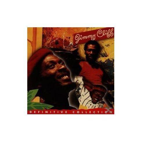 Jimmy Cliff - Definitive Collection - sprawdź w wybranym sklepie