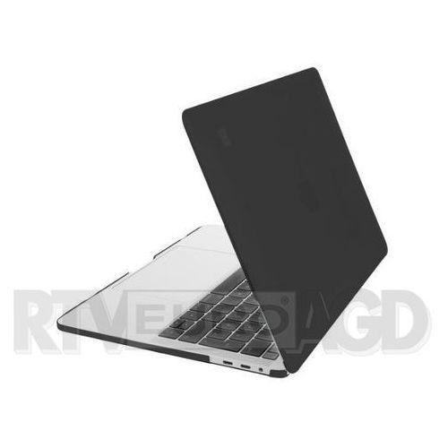 Etui na notebooka ARTWIZZ Rubber Clip do Apple MacBook Pro 13 (2016) Czarny AZ2032BB, AZ2032BB