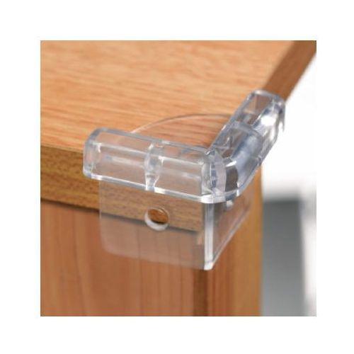 zabezpieczenie kantów stołu 4 sztuki marki Safety 1st