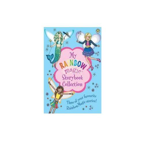 My Rainbow Magic Storybook Collection (112 str.)
