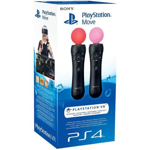 Sony Kontroler playstation vr move motion