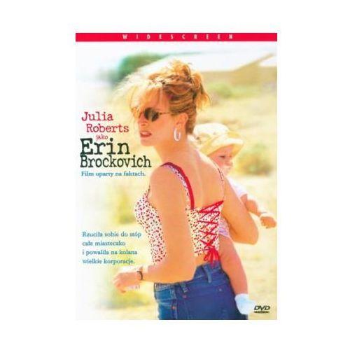 Erin Brockovich (DVD) - Steven Soderbergh (5903570134388)