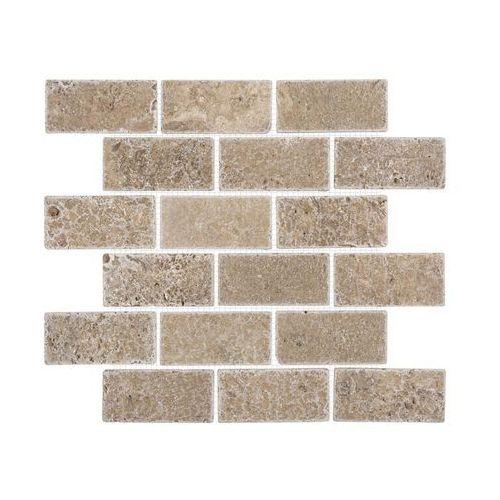 Mozaika midas brown 30,50 x 30,50 marki Marmara