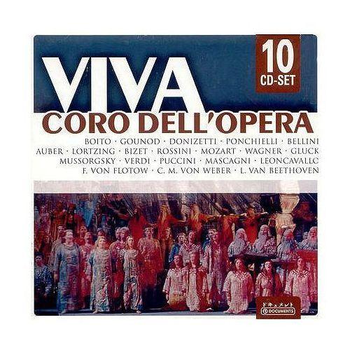 Viva Coro Dell'Opera [Box] - Membran Music