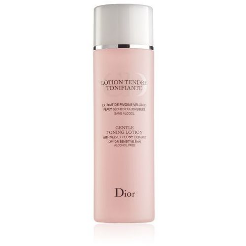 Dior Cleansers & Toners tonik do skóry suchej (Gentle Toning Lotion) 200 ml (3348900956049)