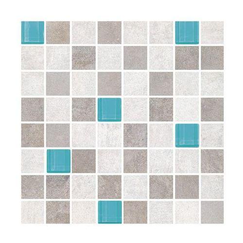 Mozaika CERAMIKA COLOR ROCA (5901171226471)