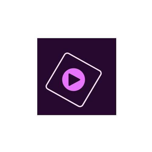 Adobe Premiere Elements 2018 -
