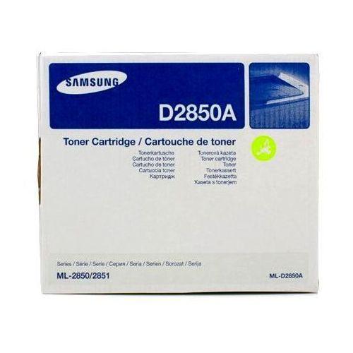 Wyprzedaż Oryginał Toner Samsung ML-D2850A | 2 000 str. | czarny black, pudełko otwarte